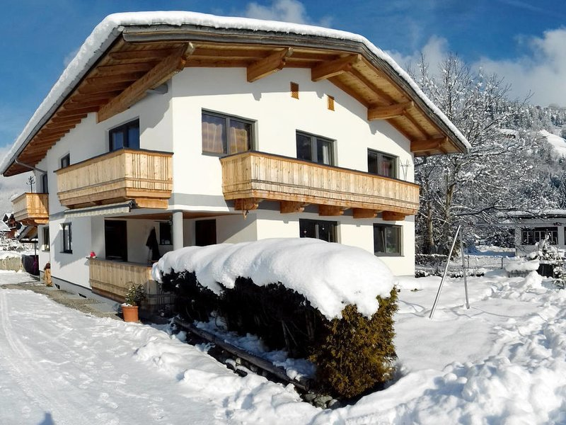 Ferienwohnung (STU241), holiday rental in Weerberg