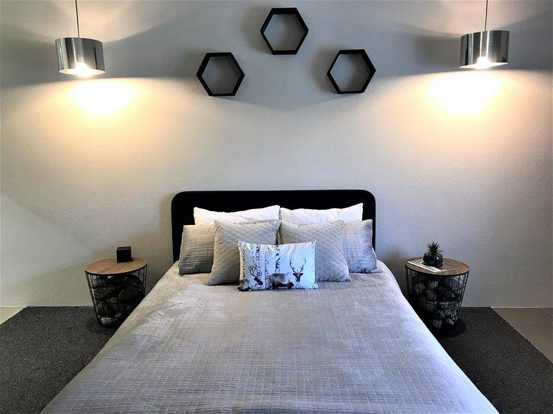 Scandi Stayz Retreat 1, vacation rental in Tawonga South
