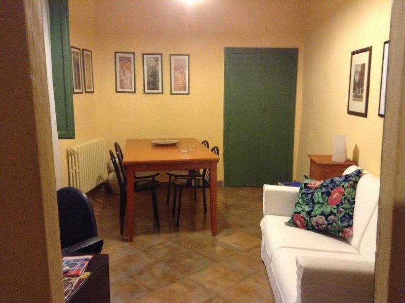Beautiful apartment in Perugia, holiday rental in Ponte Valleceppi