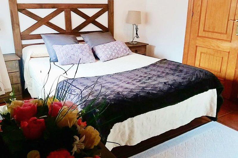 Ático en Pontevedra centro, vacation rental in Pontevedra