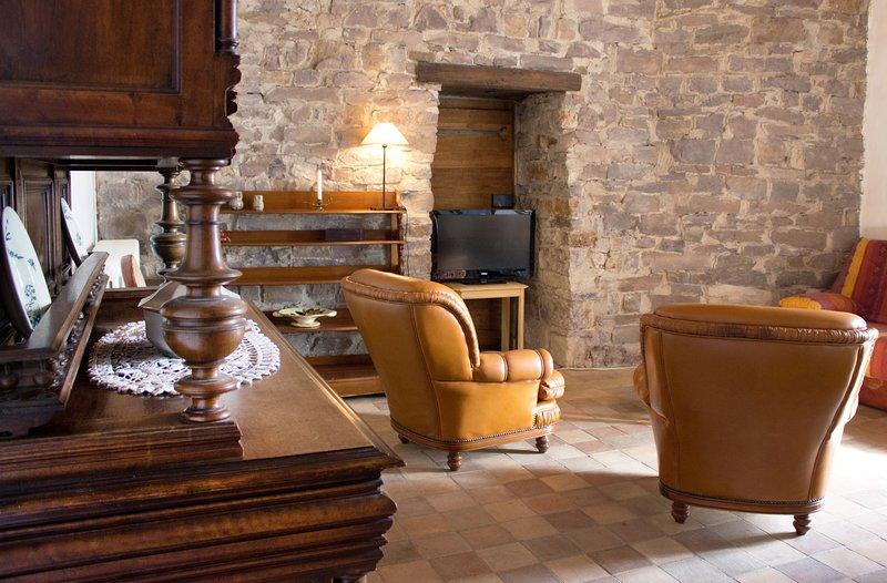 Château de Latour, Gîte Avoine, aluguéis de temporada em Ceilhes-et-Rocozels