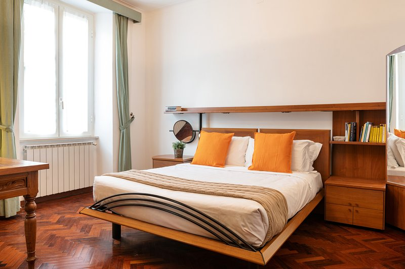 Sleek flat up to 4 guests 12min from Spanish Steps Chalet in Rome