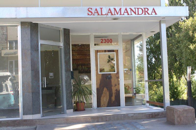 Salamandra Apartamento 1, casa vacanza a El Calafate