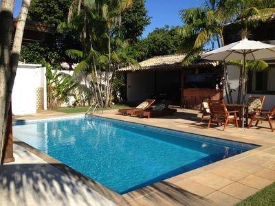 Hostel bar villa do Chaves, vacation rental in Santa Cruz Cabralia
