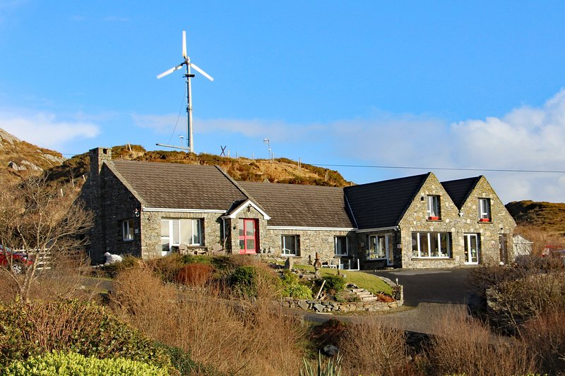 Cottage 335 - Clifden - Cottage 335 - Clifden, vacation rental in Moyard