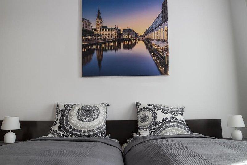 Habitación Bielski Guesthouse en Gdansk