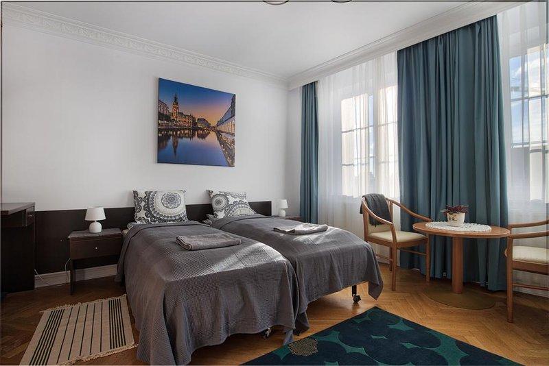 Bielski Guesthouse - Hamburg, location de vacances à Pomerania Province