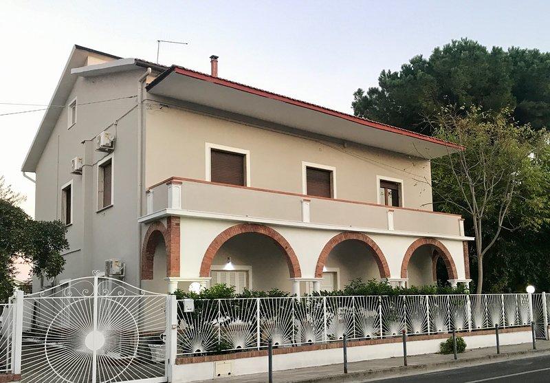 Affittacamere Villa Paestum, vacation rental in Battipaglia