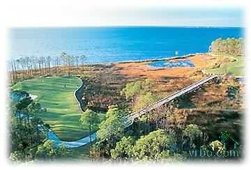 Your Second Home With Golf Cart, vacation rental in Miramar Beach