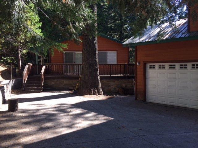 Don's Cabin-exterior