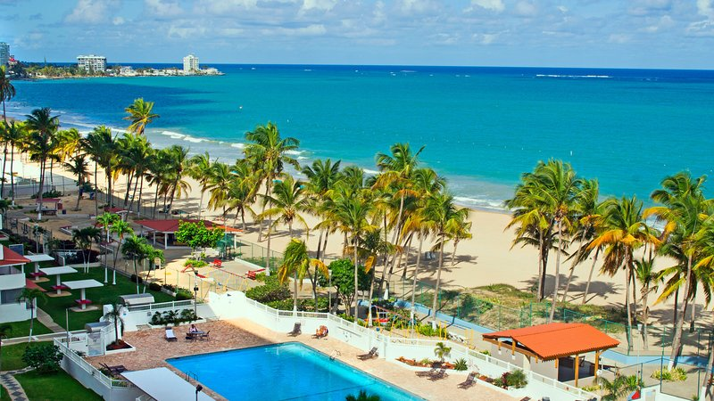 Marysol MS, holiday rental in Isla Verde