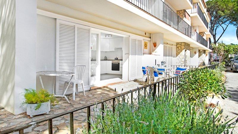 Ancora Bungalow, vacation rental in Llafranc