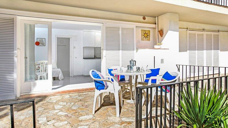 1ANC13, holiday rental in Llafranc