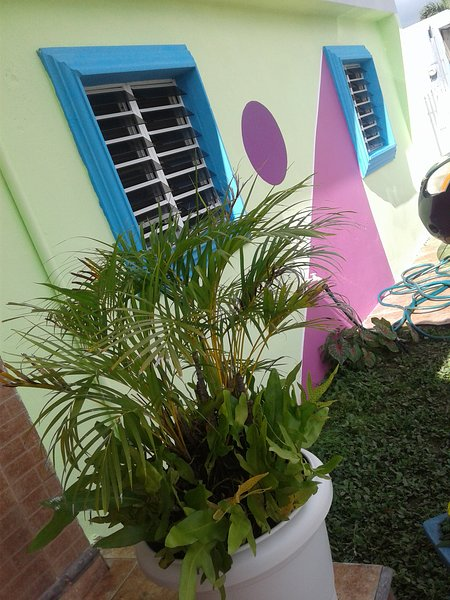 Caribbean Beach apartment, vacation rental in Humacao
