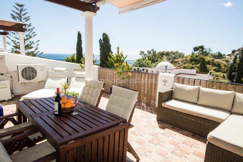 Balcones Juli, holiday rental in Mojacar Playa