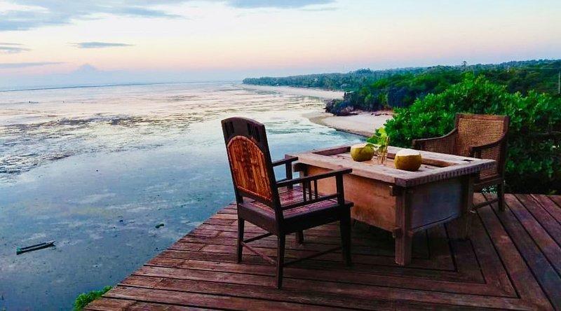 Mama Linda's Rote - rumah Batu, holiday rental in East Nusa Tenggara