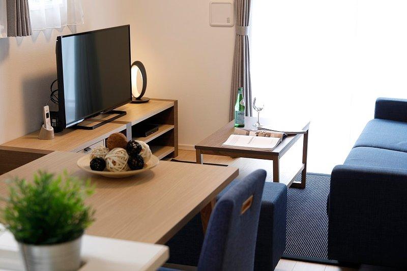 HANDY SMARTPHONE FACILITATES STUDIO IN NIHOMBASHI, TOKYO, aluguéis de temporada em Koto