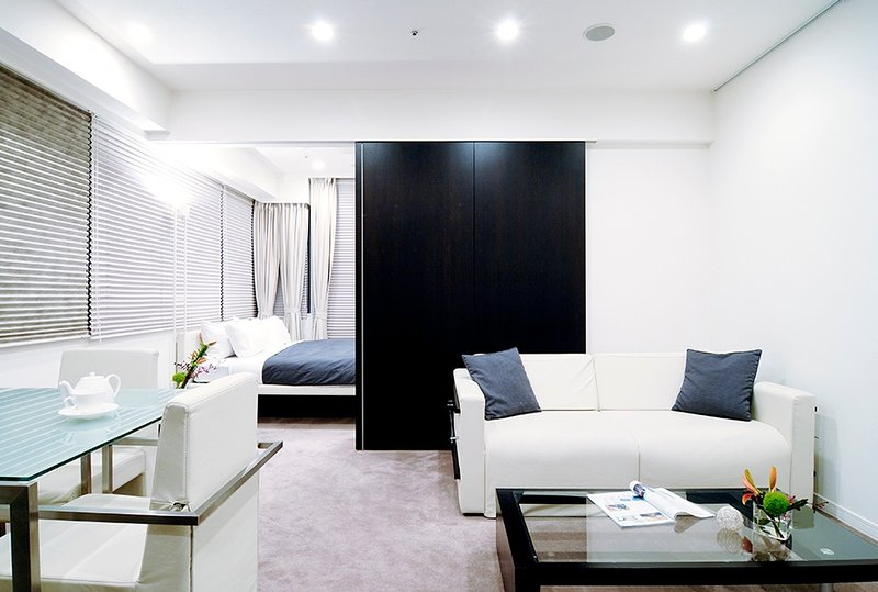 CENTRALLY LOCATED STUDIO APARTMENT AT TOKYO, location de vacances à Kashiwa