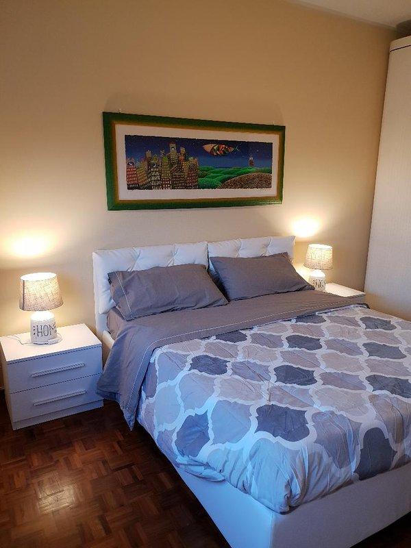 ATTICO 212, holiday rental in Longara