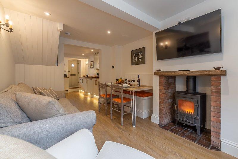 Snowdrop Cottage, holiday rental in Burnham Market
