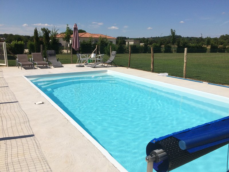 Gite de Golse, vacation rental in Cancon
