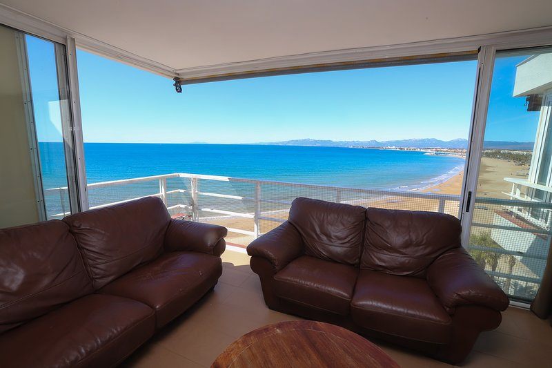 10 DIFFERENTFLATS RUBENS, vacation rental in Salou
