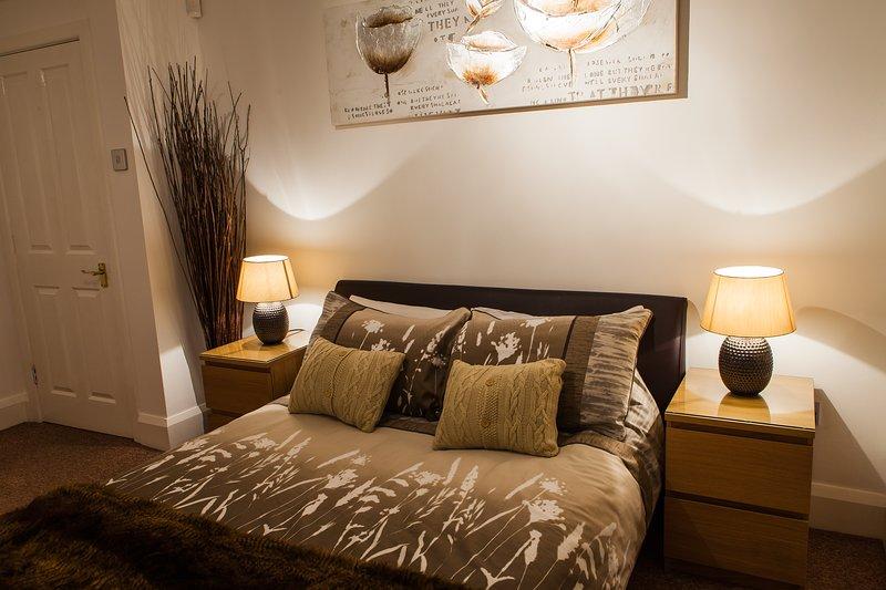 Central Suite - Simple2let Serviced Apartments, location de vacances à Halifax