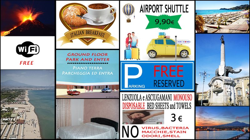 AIR SHOT - Airport shuttle service, holiday rental in Sigonella