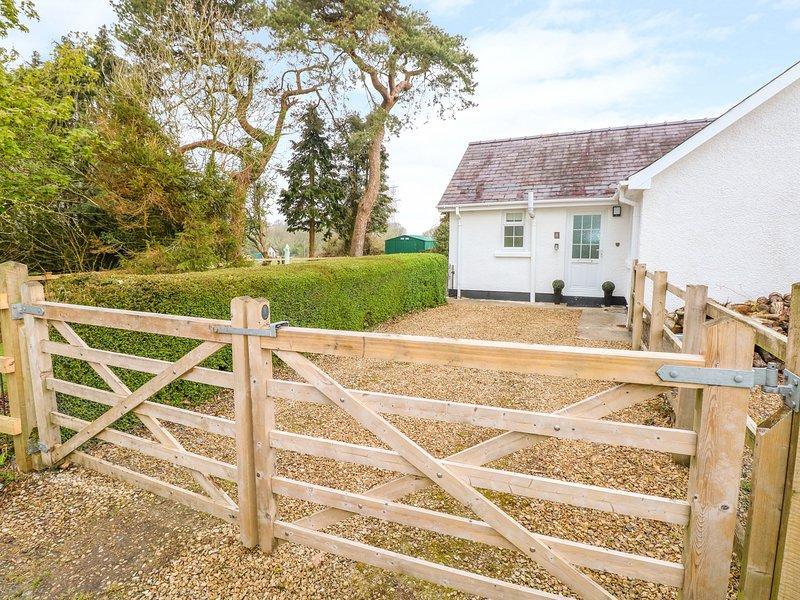 4 Hanbury Lodge, Pentlepoir, casa vacanza a Cresselly