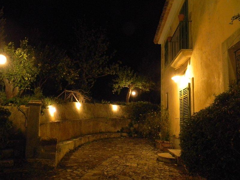 Nunziata Vacanze, vacation rental in Licodia Eubea