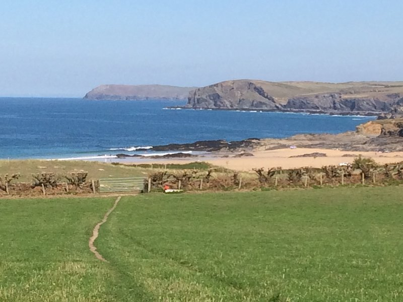 Harlyn Bay Cornish Cottage Cornwall Updated 2019