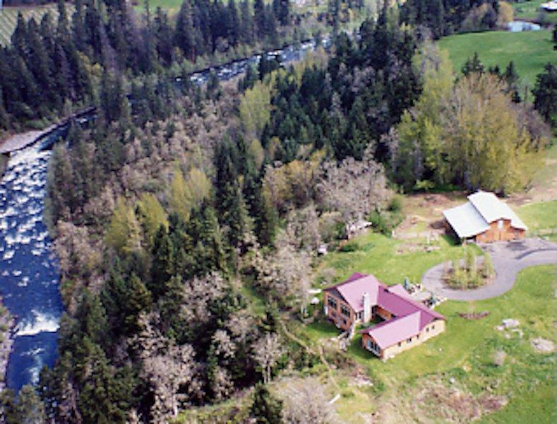 A Northwest Country Paradise Close to Town, aluguéis de temporada em Mosier