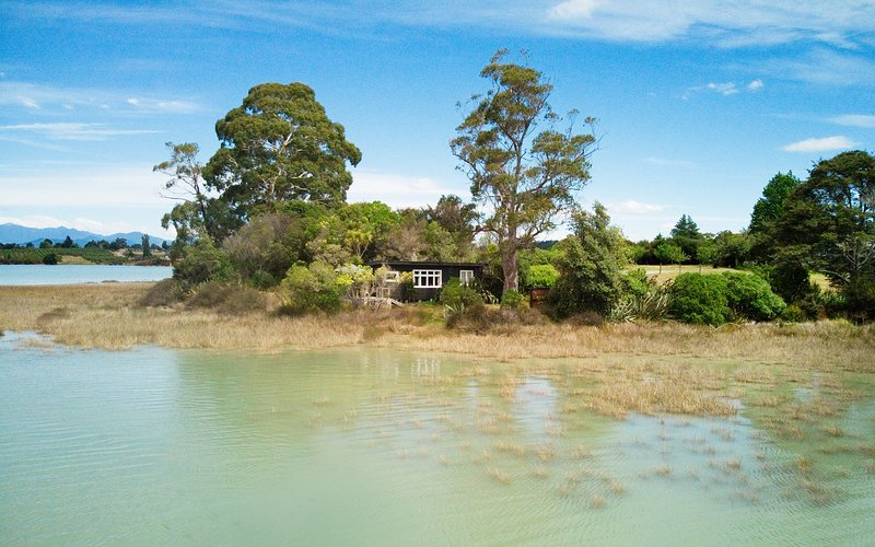 Miro Cottage at The Apple Pickers' Cottages, Mapua-Nelson, holiday rental in Nelson-Tasman Region