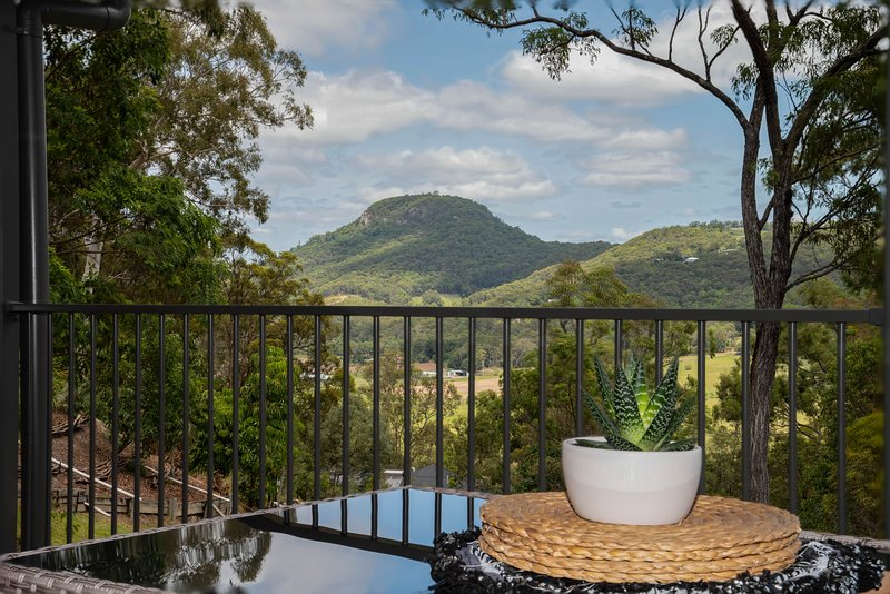 Silhouette Cottage - Luxury Accommodation, holiday rental in Eumundi