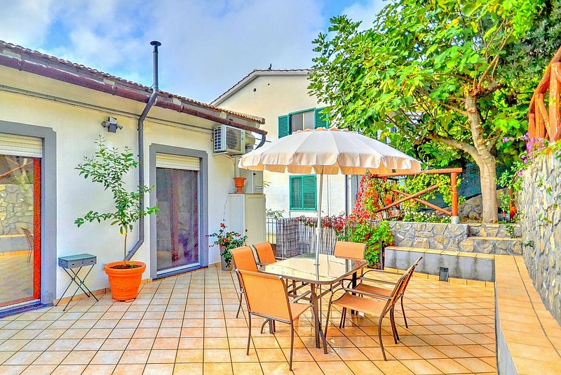 Casa Romela, holiday rental in Furore