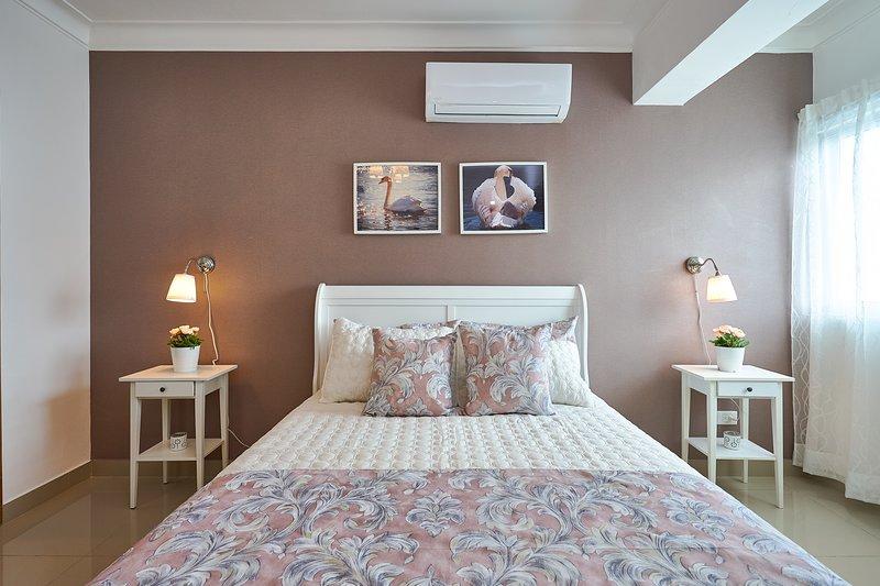 Elegante Apartamento con Piscina, alquiler de vacaciones en Santo Domingo