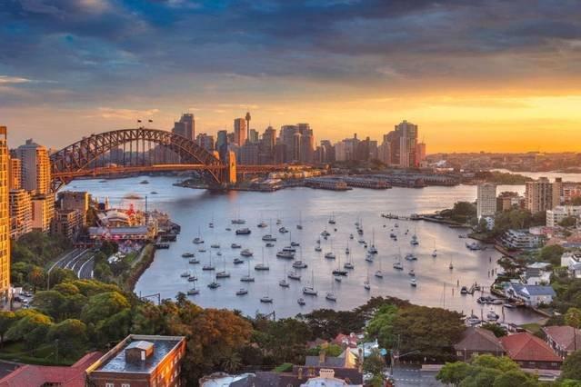 Amazing Sydney