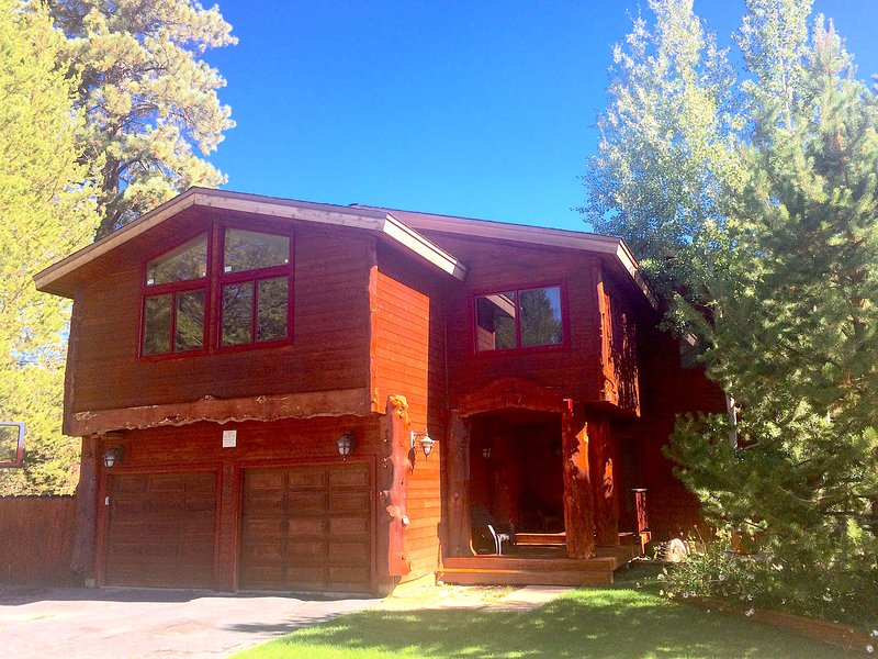 Tahoe Keys beauty, vacation rental in South Lake Tahoe