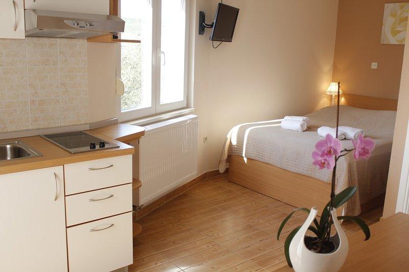 SA1(2): bedroom