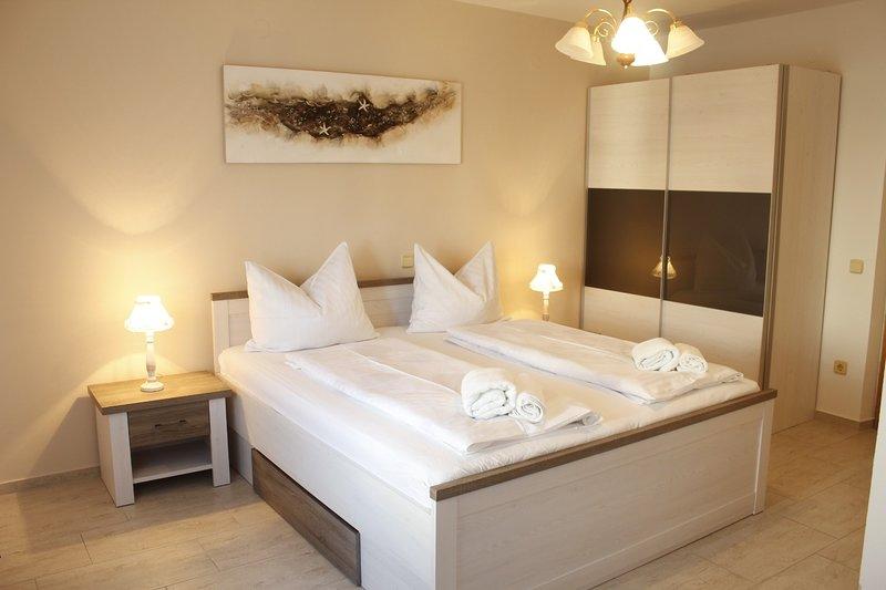 A2 (4 + 1): camera da letto
