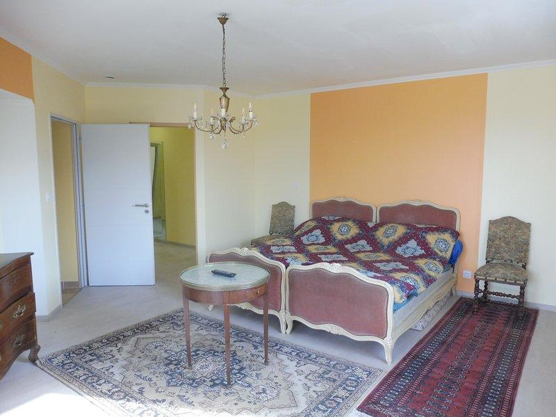 Chambre meublée, location de vacances à Mirebeau-sur-Bèze