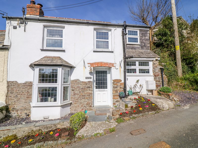 Tor View (The Cornwall House), Stratton, holiday rental in Stratton