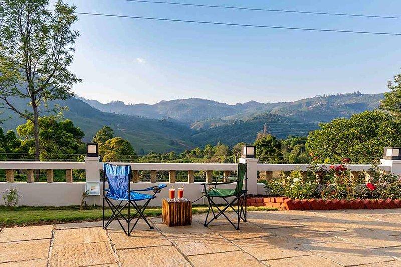 Aashirwaad Villa by Vista Rooms, holiday rental in The Nilgiris District