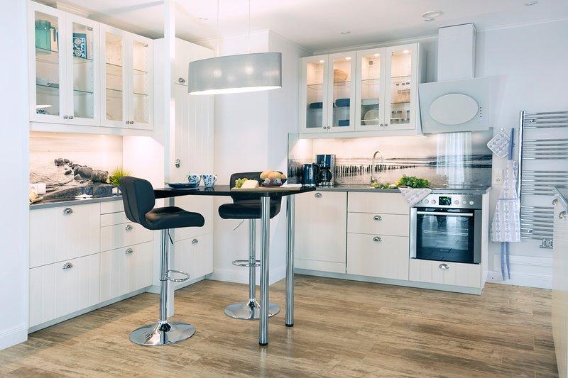 Freie Sicht - Haus am Wattenmeer Kegelrobbe, vacation rental in Wyk auf Foehr