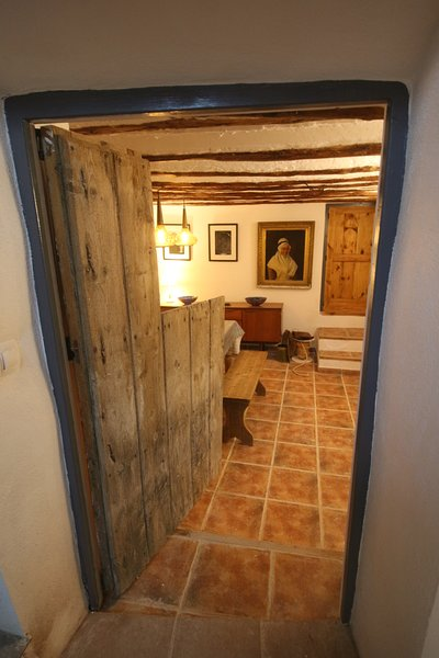 Calle Horno, holiday rental in Hinojares