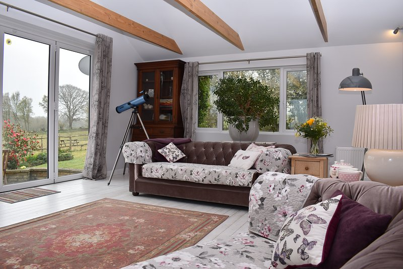 Bluebells is a family friendly holiday cottage in Beckley, close to Rye, location de vacances à Northiam