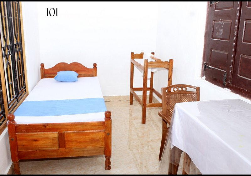 superior single room  in Jaffna for 1 Pax, vakantiewoning in Northern Province