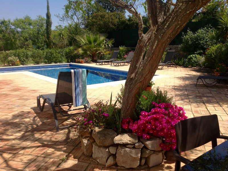 Casa das Oliveiras Velhas, holiday rental in Loule