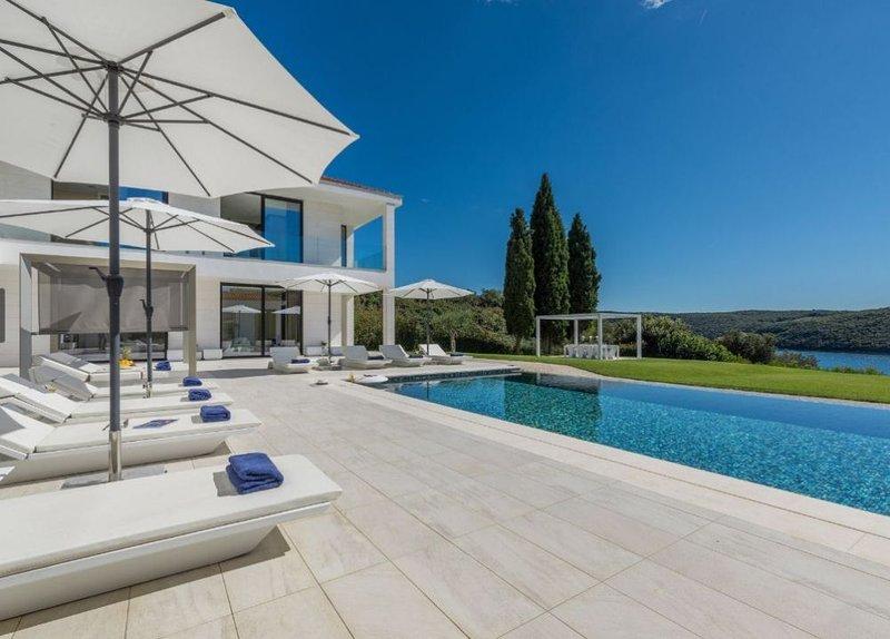 Villa 007, vacation rental in Porec