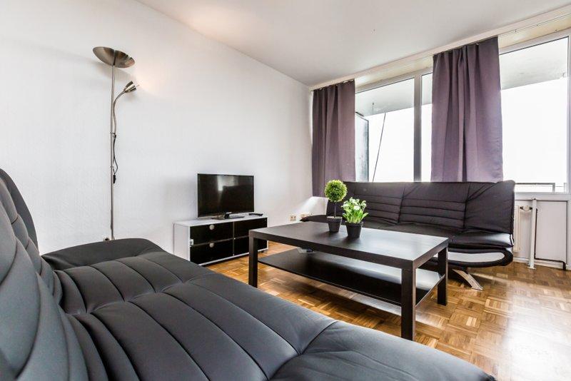 Apartment Bergisch Gladbach Bensberg, aluguéis de temporada em Bergisch Gladbach